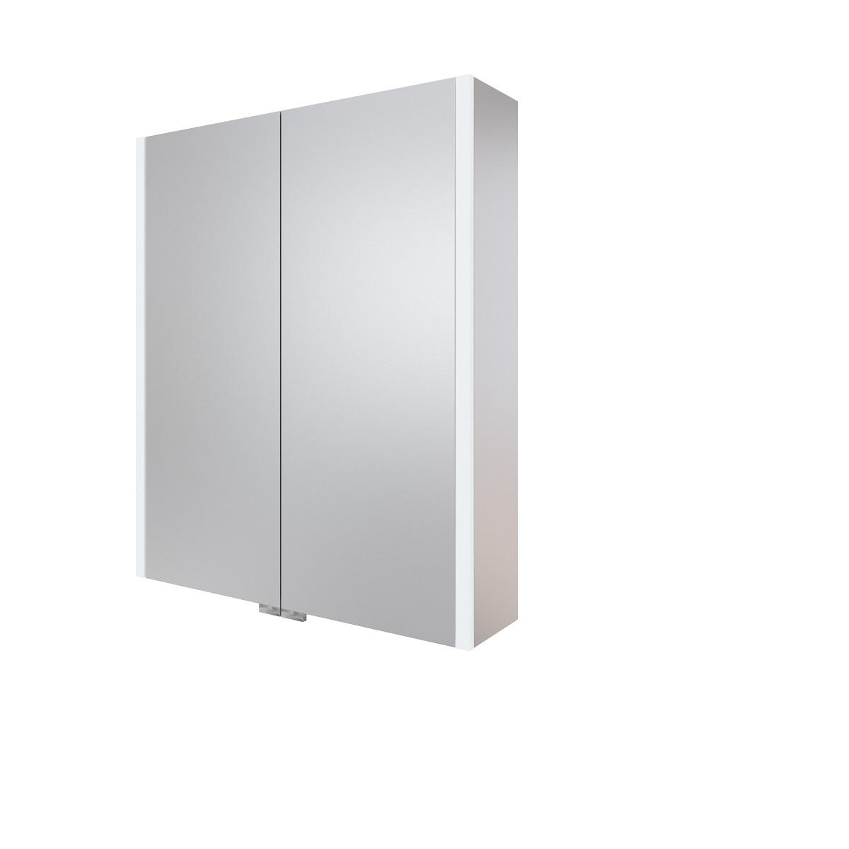 Speilskapuniversal 60-120med dører