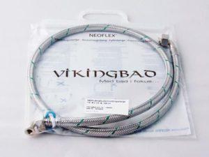 "VikingBad SIL DN10 1/2""B x 1/2""B 125 cm"
