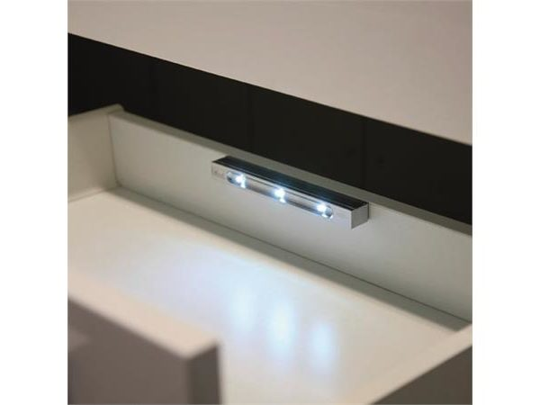 LED LYSLIST / LAMPE